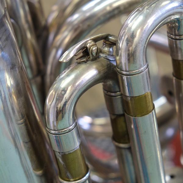 brass-instrument